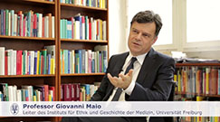 Giovanni Maio Video