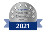 Women in Chemistry Award 2021