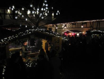 Dagobertshausen Weihnachtsmarkt.Wenn Die Eltern Zu Besuch Kommen Sehenswertes Rund Um Marburg