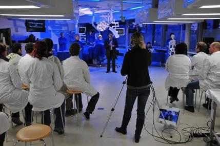 Live-OPs bei der Sectio chirurgica in Tübingen - Mein Studienort ...
